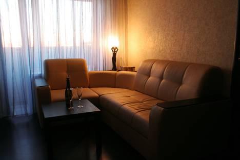 Сдается 1-комнатная квартира посуточно в Дзержинске, улица Гайдара, 51.