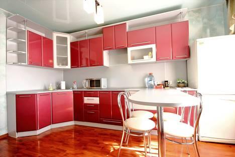 Сдается 2-комнатная квартира посуточно во Владимире, проспект Ленина 44.