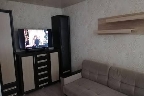 Сдается 1-комнатная квартира посуточно в Борисове, переулок Черняховского, 63.