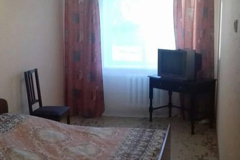 Сдается 2-комнатная квартира посуточно в Белокурихе, улица Мясникова, 22 корпус 1.