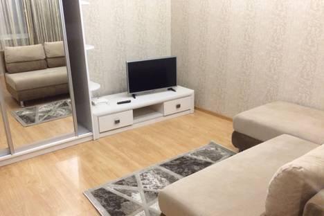 Сдается 2-комнатная квартира посуточно в Новополоцке, Молодежная Улица, 145.
