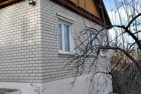 Сдается коттедж посуточно в Хвалынске, Пугачевский проезд, 1.