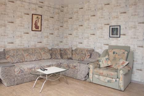 Сдается 1-комнатная квартира посуточно в Кисловодске, Советская улица, 5.