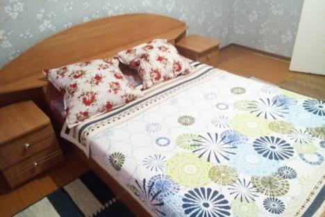 Сдается 2-комнатная квартира посуточно в Актобе, Актобе.
