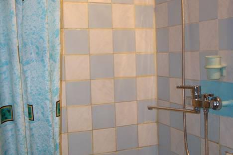 Сдается 1-комнатная квартира посуточно, ул кирова 71.