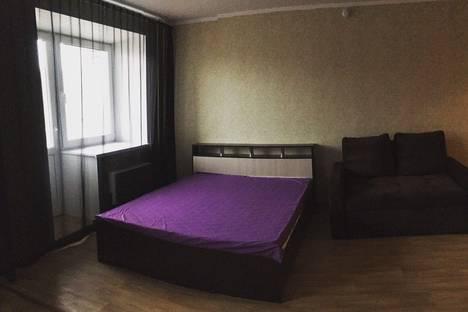 Сдается 1-комнатная квартира посуточно в Ачинске, Фрунзе, 10.