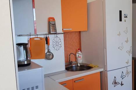 Сдается 1-комнатная квартира посуточно в Витязеве, Сукко, Резиденция Утриш.
