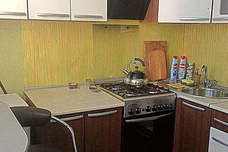 Сдается 2-комнатная квартира посуточно в Орше, улица Островского дом8,квартира 47.