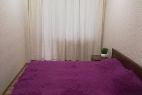 Сдается 2-комнатная квартира посуточно в Белгороде, Белгородский проспект, 114В.