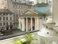 Сдается посуточно 3-комнатная квартира в Санкт-Петербурге. 120 м кв. Невский проспект, 40
