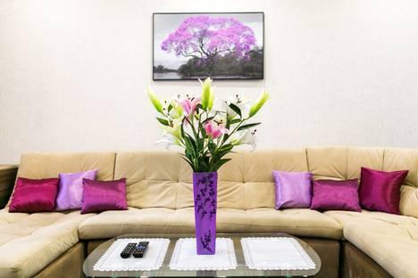 Сдается 2-комнатная квартира посуточно в Красноярске, улица Батурина 30 корп. 4.