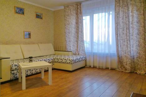 Сдается 2-комнатная квартира посуточно в Москве, Большой Факельный переулок, 3.