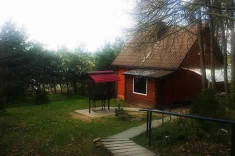 Сдается коттедж посуточно в Барановичах, Барановичи.