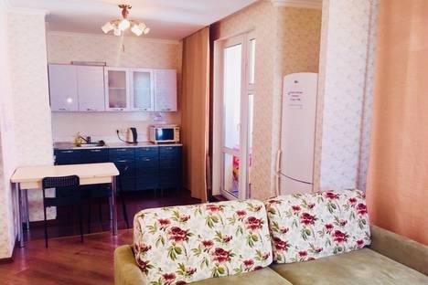 Сдается 2-комнатная квартира посуточно в Видном, Битцевский проезд, 15.