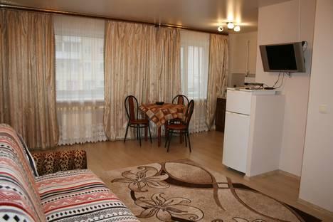 Сдается 2-комнатная квартира посуточно в Твери, Тверской проспект, 3/16.