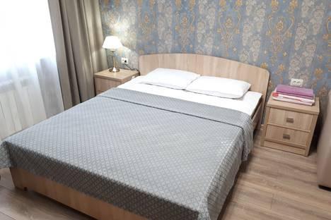 Сдается 1-комнатная квартира посуточно, улица Курнатовского, 70.