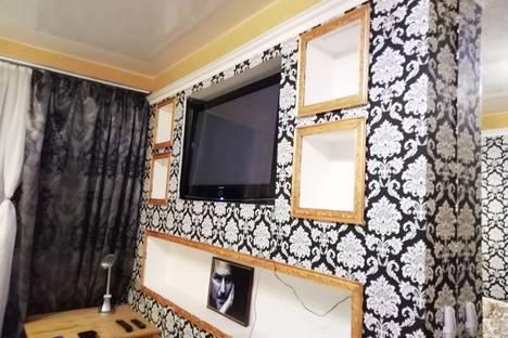 Сдается 1-комнатная квартира посуточно в Пензе, улица Лермонтова, 3к2.