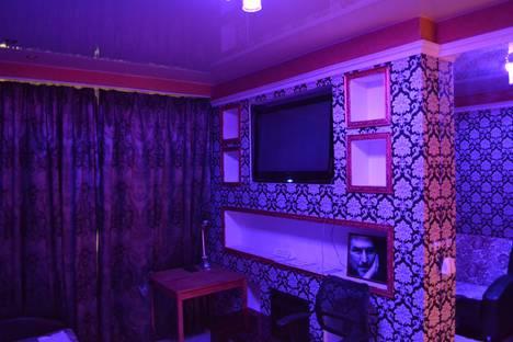 Сдается 1-комнатная квартира посуточно, улица Лермонтова, 3к2.