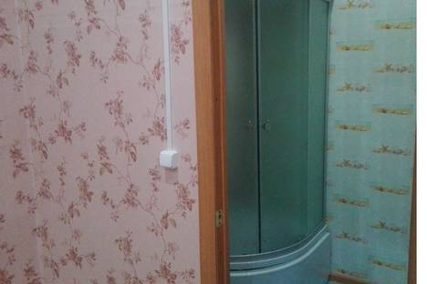 Сдается комната посуточно в Великом Устюге, улица Пушкариха, 17.