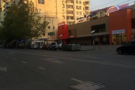 Сдается 1-комнатная квартира посуточно в Тбилиси, улица   С.Цинцадзе ,39.