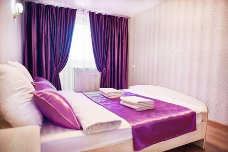 Сдается 2-комнатная квартира посуточно, проспект Ленина, 92.