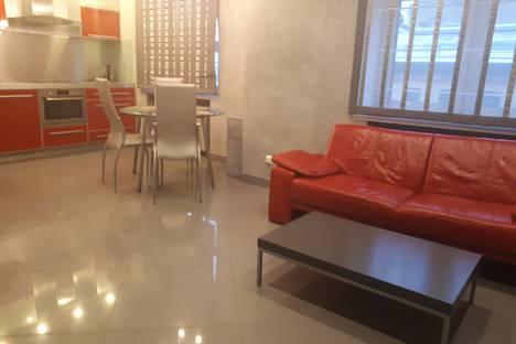 Сдается 1-комнатная квартира посуточно в Санкт-Петербурге, Мытнинская улица, 2.