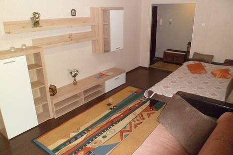 Сдается 1-комнатная квартира посуточно в Бресте, ул. Карбышева, 101.