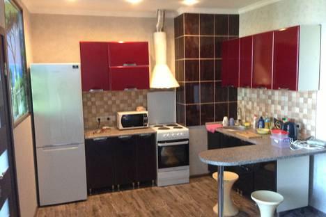 Сдается 2-комнатная квартира посуточно в Санаторном, Форос, ул. Северная, 43.