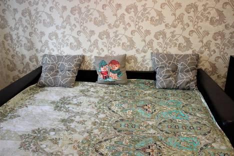 Сдается 1-комнатная квартира посуточно во Владимире, Студенческая улица, 16г.