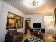 Сдается посуточно 3-комнатная квартира в Ереване. 80 м кв. Yerevan, Tumanyan Street, 10