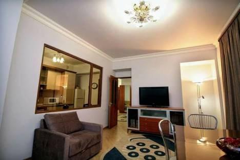 Сдается 3-комнатная квартира посуточно в Ереване, Yerevan, Tumanyan Street, 10.