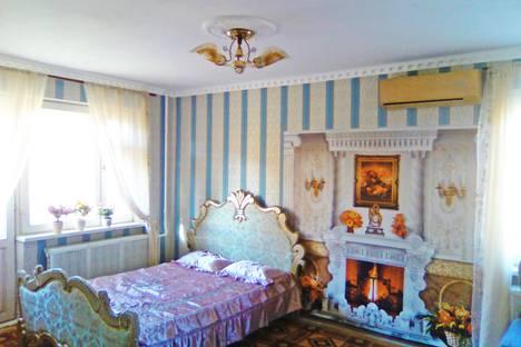 Сдается 1-комнатная квартира посуточно в Казани, улица Нурсултана Назарбаева, 68.