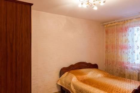 Сдается 3-комнатная квартира посуточно в Минске, ул. игуменский тракт 34, кв. 16.
