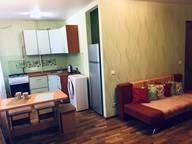 Сдается посуточно 2-комнатная квартира в Перми. 43 м кв. улица 25 Октября, 40А