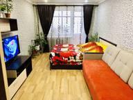 Сдается посуточно 1-комнатная квартира в Саранске. 44 м кв. Пролетарская улица, 92Б