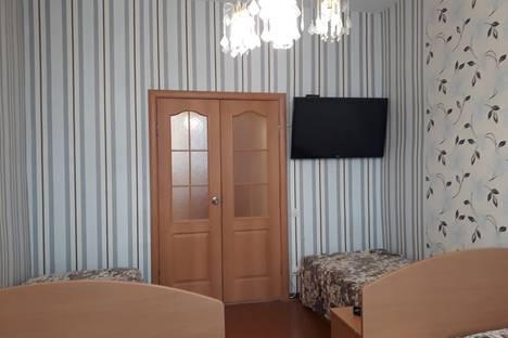 Сдается 3-комнатная квартира посуточно в Кобрине, Интернациональная, 56.
