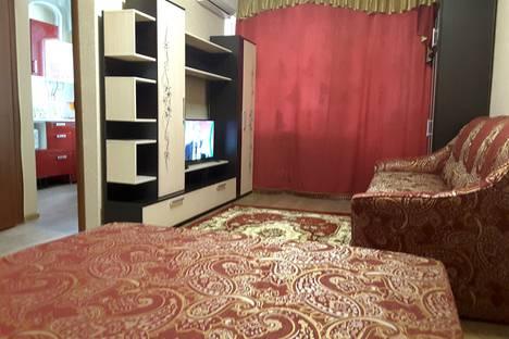 Сдается 1-комнатная квартира посуточно в Воронеже, улица Фридриха Энгельса, 37.