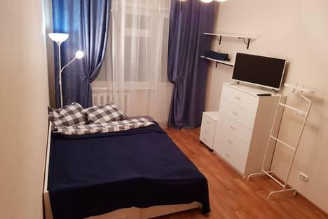 Сдается 1-комнатная квартира посуточно, улица Линейная, 31/2.