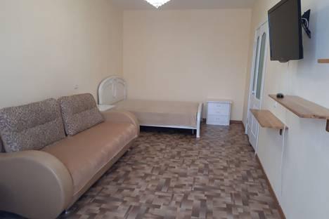 Сдается 1-комнатная квартира посуточно в Томске, переулок Урожайный 29/1.