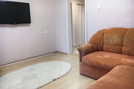 Сдается 1-комнатная квартира посуточно в Орше, Витебская обл.,ул. Толстого д. 6.