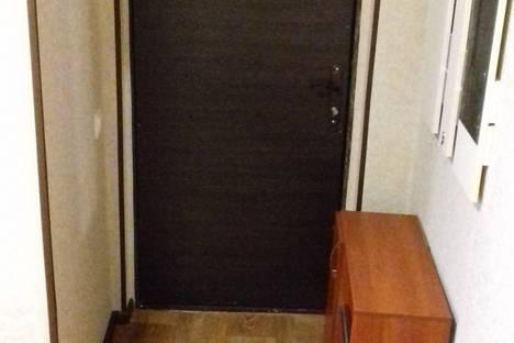 Сдается 1-комнатная квартира посуточно в Харькове, ул.Пушкинская69.