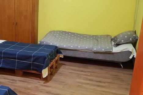 Сдается 1-комнатная квартира посуточно в Тбилиси, Бетлеми 21.