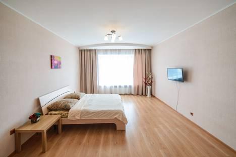 Сдается 1-комнатная квартира посуточно во Владивостоке, Океанский проспект, 136.