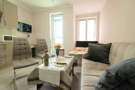Сдается 1-комнатная квартира посуточно в Красногорске, Бульвар Космонавтов, 11.