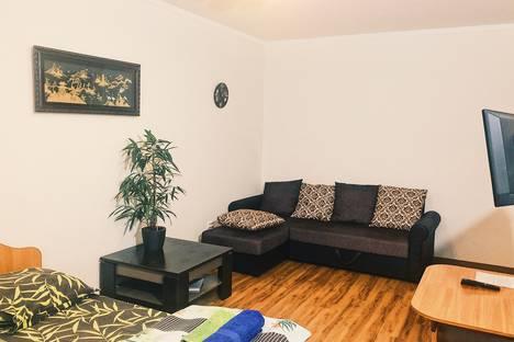 Сдается 1-комнатная квартира посуточно в Улан-Удэ, улица Смолина, 54Б.