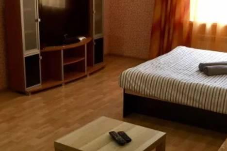 Сдается 2-комнатная квартира посуточно в Пинске, улица Иркутско-Пинской Дивизии.