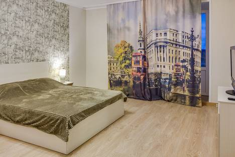 Сдается 2-комнатная квартира посуточно в Рыбинске, улица Новая, 21.
