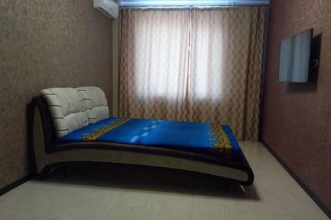 Сдается 1-комнатная квартира посуточно в Абакане, проспект Ленина, 49.