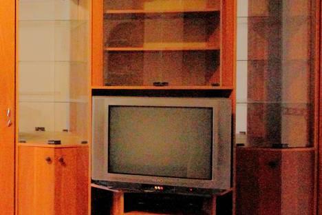 Сдается 2-комнатная квартира посуточно во Владимире, улица Даргомыжского, 20.