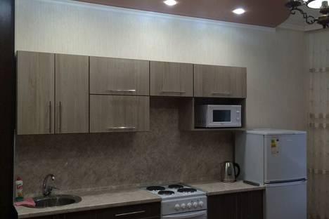Сдается 2-комнатная квартира посуточно в Горно-Алтайске, Коммунистический проспект, 125.